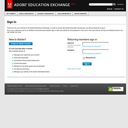 Education Exchange