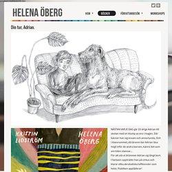 Din tur, Adrian av Helena Öberg