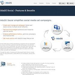 Ads2G Social