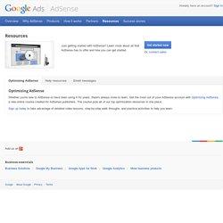 AdSense – Google Ads