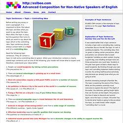 Discursive Essay Topics English Higher