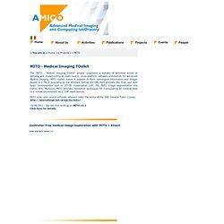 Advanced Medical Imaging and Computing labOratory