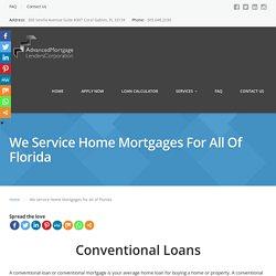 Advanced Mortgage Lenders Co