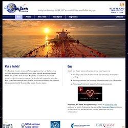 Bay Area Houston Advanced Technology Consortium (BayTech)