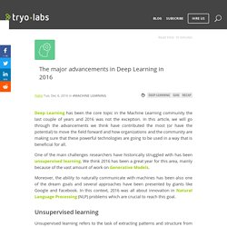The major advancements in Deep Learning in 2016 - Tryolabs Blog