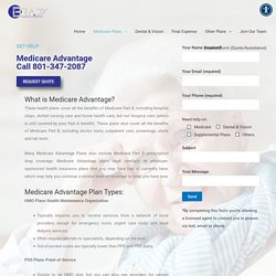Best Medicare Advantage Health Plans Utah - Brady Insurance Marketing