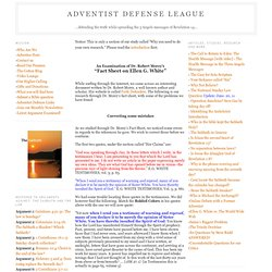 Adventist Defense League