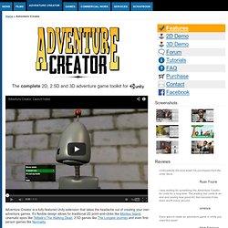 Adventure Creator