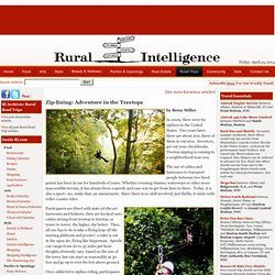 Rural Intelligence.com