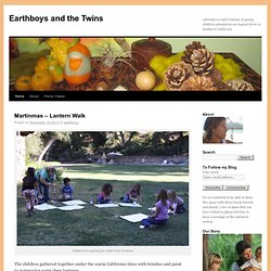 Earthboys | Adventures and creations of two young boys home-schooled on an organic farm in Dominican Republic