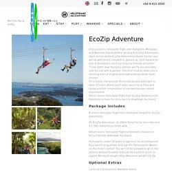 EcoZip Adventures Waiheke Island