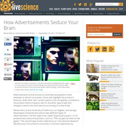 Advertising, Impulse Purchases & Decision-Making