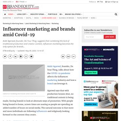 influencer marketing do your thng