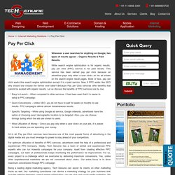 Tech Genuine – PPC Services for Marketing to Targeted Audience