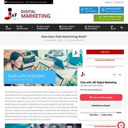 JAF Digital Marketing Philippines
