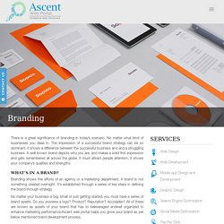 Brand Advertising Company India, Brand Promotion Solutions