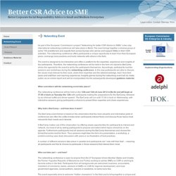 www.sme-advisors-on-csr.eu/networking_event/dok/43565.php