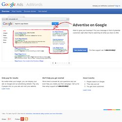 AdWords for the multi-screen world – Google Ads