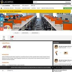 Aeiforia Architects New Delhi: Contact Info, Reviews & More