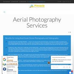 Aerial Photography Miami