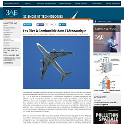 3AF - Association Aéronautique et Astronautique de France