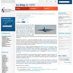 La filière aéronautique française redécolle, les entreprises étrangères copilotent