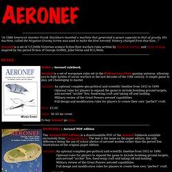 Aeronef