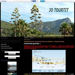 AEROPORT ROISSY CHARLES DE GAULLE AUTREMENT = Blog de voyageur avec historique et photos
