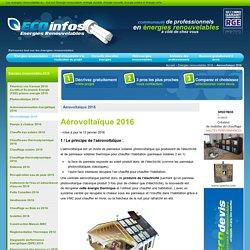 aérovoltaique 2016