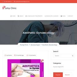 Aesthetic Gynaecology