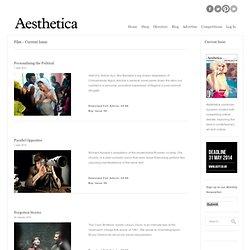 Film - Aesthetica: The Art & Culture Magazine
