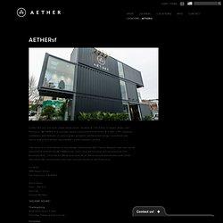 AETHERsf - Aether Apparel