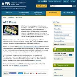 AFB Press