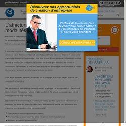 L'affacturage : définition et modalités de l'affacturage