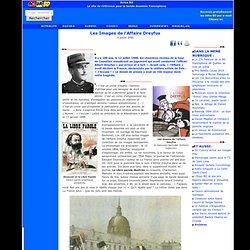 Les Images de l'Affaire Dreyfus
