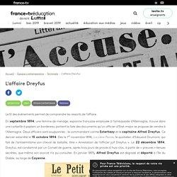 L'affaire Dreyfus - Article