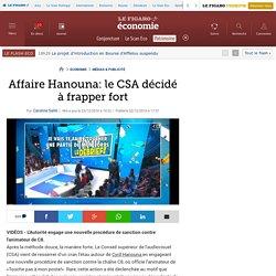 Affaire Hanouna: le CSA décidé à frapper fort