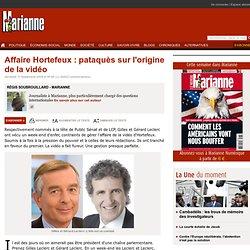 Affaire Hortefeux : pataqu