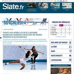 Vingt ans après, ce que l'affaire Kerrigan-Harding nous dit du sport féminin d'aujourd'hui