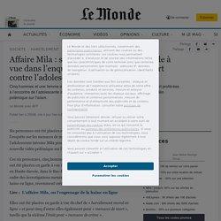 Affaire Mila: six autres personnes en garde à vue dans l'enquête sur les menaces de mort contre l'adolescente