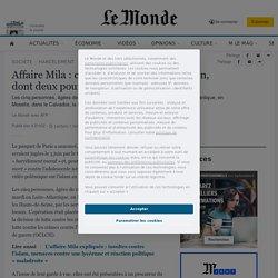 Affaire Mila: cinq personnes jugées en juin, dont deux pour «menaces de mort»