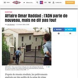 Affaire Omar Raddad : l'ADN parle de nouveau, mais ne dit pas tout