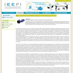 Affaire Apple/Samsung : quelles conséquences sur le droit des brevets-ieepi