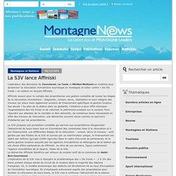 Lettre économique - Montagne News