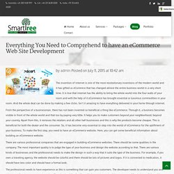 Affordable Web Design, Development & SEO Firms Australia, Ireland - Smart Tree Infotech