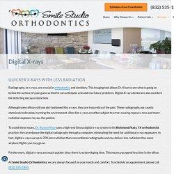 Affordable Digital X-Rays In Richmond Katy TX 77406