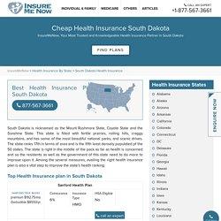 South Dakota Health Insurance : Best Affordable Plans