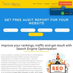 Affordable Search Engine Optimization Service