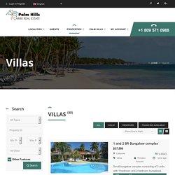 Affordable Villas For Sale