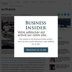 Uber affronte une nouvelle grève de chauffeurs en France